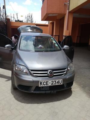 Volkswagen Golf 2008 Gray | Cars for sale in Nairobi, Nairobi Central