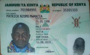 Offline Car Sales Agents   Internship CVs for sale in Murang'a, Makuyu