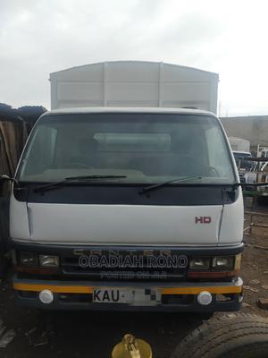 Mitsubishi Canter HD   Trucks & Trailers for sale in Uasin Gishu, Eldoret CBD