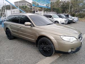 Subaru Outback 2008 Brown | Cars for sale in Nairobi, Nairobi Central