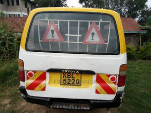 Toyota Shark 5l   Buses & Microbuses for sale in Kiambu, Ruaka