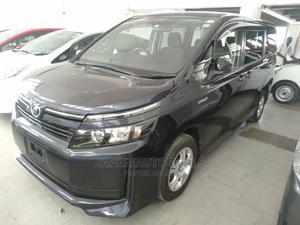 Toyota Voxy 2014 Gray   Cars for sale in Mombasa, Mombasa CBD