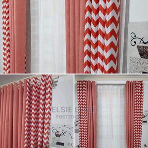 Curtains Curtains | Home Accessories for sale in Nairobi, Utawala