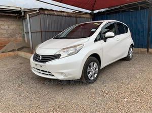 Nissan Note 2014 White | Cars for sale in Nairobi, Nairobi Central