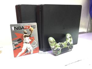 Playstation 4 Slim 500gb Free Nba | Video Game Consoles for sale in Nairobi, Nairobi Central