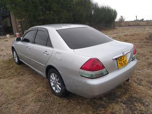 Toyota Mark II 2004 2.0 RWD Silver | Cars for sale in Nairobi, South B