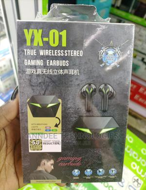 Bluetooth Headset Gaming Earbuds | Headphones for sale in Nairobi, Nairobi Central