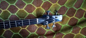 Bass Guitar | Musical Instruments & Gear for sale in Nyeri, Nyeri Town