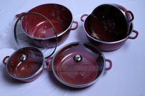 Nonstick Cookware Set   Kitchen & Dining for sale in Nairobi, Nairobi Central