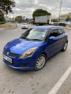 Suzuki Swift 2013 Blue | Cars for sale in Mombasa, Mombasa CBD