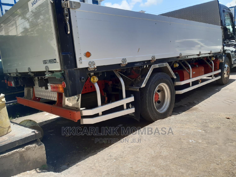 Mitsubishi Canter | Trucks & Trailers for sale in Mombasa CBD, Mombasa, Kenya