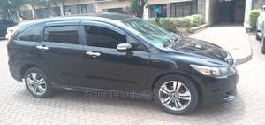 Honda Stream 2011 1.7i ES Black   Cars for sale in Nairobi, Embakasi