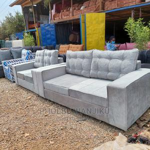 Modern 6 Seater Sofa | Furniture for sale in Nairobi, Kahawa