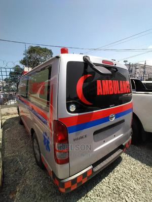 Hiace Ambulance | Buses & Microbuses for sale in Mombasa, Mvita