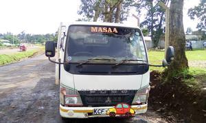 Mitsubishi Canter | Trucks & Trailers for sale in Vihiga, Central Maragoli