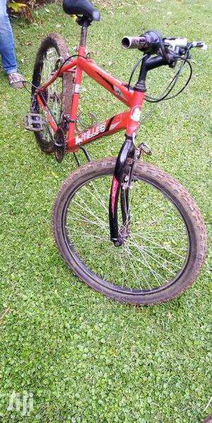 Ex Uk Bike | Sports Equipment for sale in Nairobi, Nairobi Central
