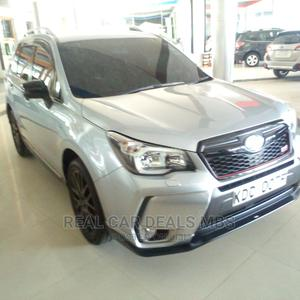 Subaru Forester 2014 Silver   Cars for sale in Mombasa, Tudor