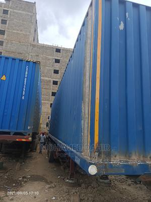 Trailer Load | Trucks & Trailers for sale in Nairobi, Airbase