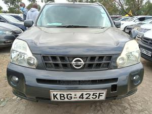 Nissan X-Trail 2008 Black | Cars for sale in Nairobi, Nairobi Central