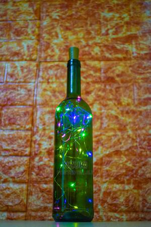 Wine Bottle Lights | Arts & Crafts for sale in Mombasa, Nyali