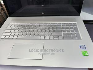 Laptop HP Envy 17 16GB Intel Core I7 HDD 1T   Laptops & Computers for sale in Nairobi, Nairobi Central