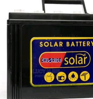 Suitable 100ah Solar Battery 100ah | Solar Energy for sale in Nairobi, Nairobi Central