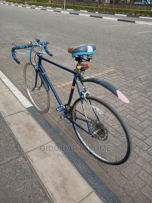 Road Race Bike; Ex-Uk; For Fitness Speed Bicycle in Karen.   Sports Equipment for sale in Nairobi, Karen
