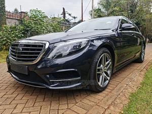 Mercedes-Benz S-Class 2014 S 350 BlueTEC L (V222) Black   Cars for sale in Nairobi, Karen