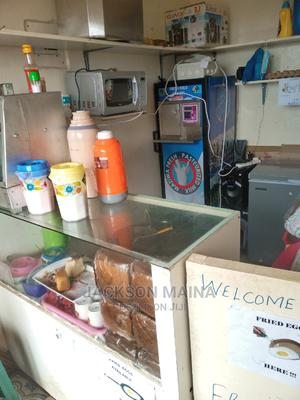 Selling a Registered Milk Bar | Event centres, Venues and Workstations for sale in Nyeri, Mukurwe-Ini Central