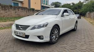 Toyota Mark X 2010 | Cars for sale in Nairobi, Woodley/Kenyatta Golf Course