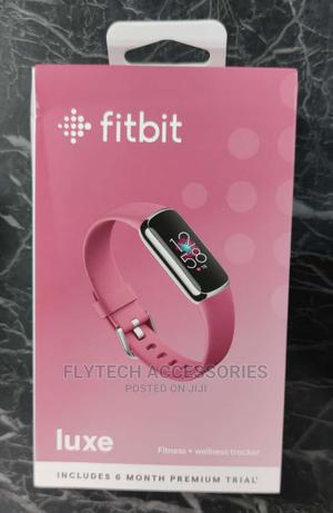 Fitbit Luxe Wellness and Fitness Tracker   Smart Watches & Trackers for sale in Nairobi, Nairobi Central