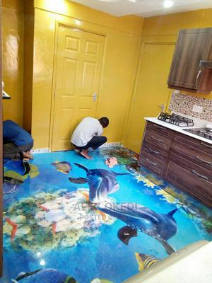 Epoxy Flooring Services by Eustace Epoxy Ltd   Building & Trades Services for sale in Nairobi, Industrial Area Nairobi