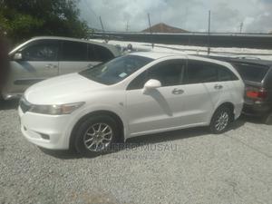Honda Stream 2010 White | Cars for sale in Mombasa, Mombasa CBD