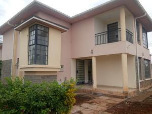 4bdrm Maisonette in Kitengela for Rent | Houses & Apartments For Rent for sale in Kajiado, Kitengela