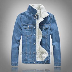 Woolen Denim Jacket | Clothing for sale in Nairobi, Nairobi Central