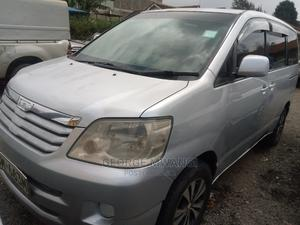Toyota Noah 2004 Silver | Cars for sale in Nairobi, Westlands