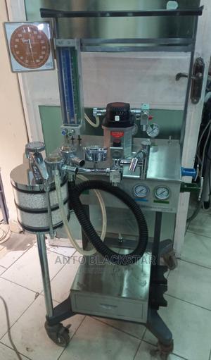 Anaesthesia Machine   Medical Supplies & Equipment for sale in Nairobi, Nairobi Central
