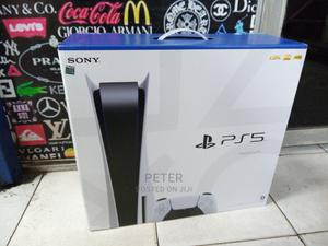 Brand New PS5   Video Game Consoles for sale in Nairobi, Nairobi Central