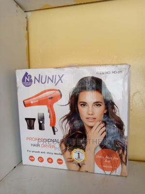 Nunix Blow-Dryer   Tools & Accessories for sale in Nairobi, Nairobi Central