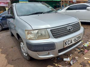 Toyota Succeed 2008 Silver   Cars for sale in Nairobi, Nairobi Central