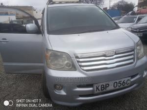 Toyota Noah 2007 Silver | Cars for sale in Nairobi, Pangani