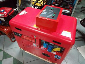 Aico Diesel Generator Silent With Automatic Transmission   Electrical Equipment for sale in Nairobi, Nairobi Central