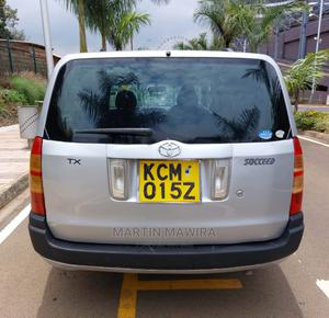 Toyota Succeed 2010 Silver | Cars for sale in Nairobi, Karen