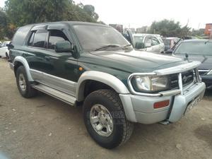 Toyota Hilux Surf 1996 2.7 SSR Green | Cars for sale in Kiambu, Thika