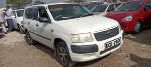 Toyota Succeed 2008 White | Cars for sale in Nairobi, Ridgeways