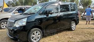 Toyota Noah 2013 Black | Cars for sale in Nairobi, Ridgeways