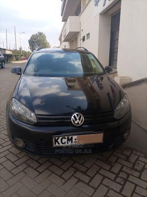 Volkswagen Golf 2010 1.4 TSI 5 Door Black | Cars for sale in Nairobi, Embakasi