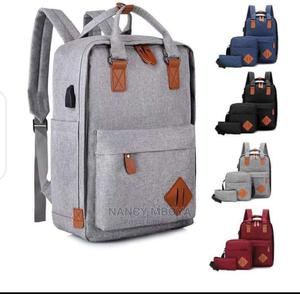 3 in 1 Back Pack | Bags for sale in Nairobi, Nairobi Central