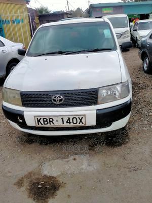 Toyota Probox 2008 Gray | Cars for sale in Nairobi, Donholm