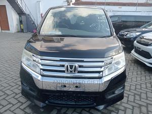 Honda Stepwgn 2014 Black | Cars for sale in Mombasa, Mombasa CBD